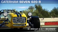 Real Racing 3 - Open Wheelers Developer Diary