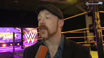 WrestleMania XXX - Video-Interview mit WWE Superstar Sheamus