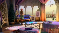 The Book of Unwritten Tales 2 - Developer First Look Trailer