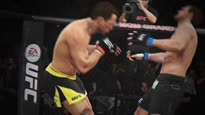 EA Sports UFC - Ultimate Fighter Career Mode Trailer