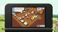 Hometown Story - EU Launch Trailer (Nintendo 3DS) DE