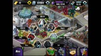 Mutants: Genetic Gladiator - iOS & Fight Selector Trailer