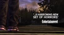 The Walking Dead: Season 2 - PS Vita Launch Trailer