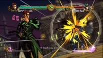 JoJo's Bizarre Adventure: All Star Battle - Noriaki Kakyoin Gameplay Combo Trailer