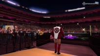 WWE 2K14 - WrestleMania XXX - Wir zocken - Daniel Bryan vs. HHH