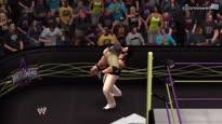 WWE 2K14 - WrestleMania XXX Vorschau - Wir zocken - John Cena vs. Bray Wyatt
