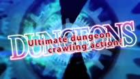 Demon Gaze - Launch Trailer
