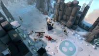 The Mighty Quest for Epic Loot - Gefährten Trailer