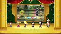 Theatrhythm: Final Fantasy Curtain Call - Announcement Trailer