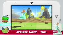 Mario Golf: World Tour - Zusatzinhalte Trailer