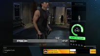 Xbox Fitness - Tony Horton Trailer