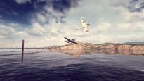 World of Warplanes - Tutorial Video #6: Flight School