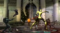 DC Universe Online - Amazon Fury DLC #1 Launch Trailer