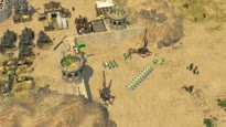 Stronghold Crusader 2 - Music Preview Trailer