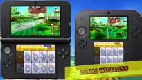 Mario Golf: World Tour - Launch Trailer
