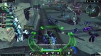 Transformers Universe - Under the Hood Developer Trailer #1