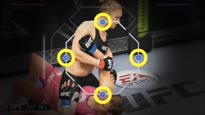 EA Sports UFC - Female Fighters Gameplay Trailer