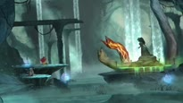 Child of Light - Accolades Trailer
