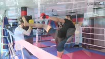 EA SPORTS UFC - Event-Bericht aus München