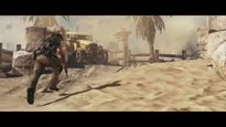Call of Duty: Ghosts - Invasion DLC: Pharaoh Map Trailer