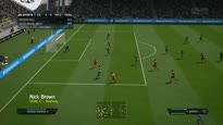 FIFA 14 - Goals of the Week Trailer #27