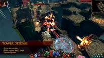 The Incredible Adventures of Van Helsing II - Exploring the Features Trailer
