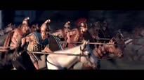 Total War: Rome II - Pirates & Raiders DLC Trailer