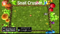 Snail Crusher - Debut Trailer