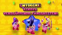 Kirby: Triple Deluxe - Meet Kirby! Launch Trailer