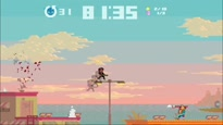 Super Time Force - Sloooowww Motion Gameplay Trailer