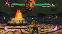 JoJo's Bizarre Adventure: All Star Battle - Kars Gameplay Combo Trailer