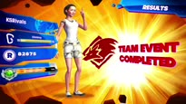 Kinect Sports Rivals - Team Spirit Trailer