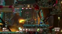 Flockers - Gameplay Trailer