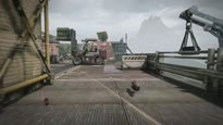 Zombies Monsters Robots - Closed Beta Trailer