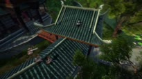 Age of Wulin: Immortal Legends - Launch Trailer
