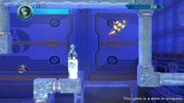 Mighty No. 9 - Work-in-Progress Gameplay Trailer