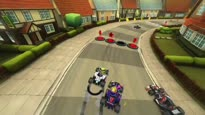 F1 Race Stars - iOS Launch Trailer