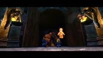 LEGO Marvel Super Heroes - Mac Trailer