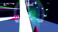 Futuridium EP Deluxe - PS4 & PS Vita Gameplay Trailer