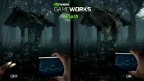 Daylight - Nvidia Technology Trailer