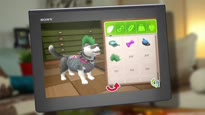 PlayStation Vita Pets - Puppy Parlour Trailer