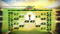FIFA 14 - Ultimate Team World Cup Modus Trailer