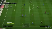 FIFA 14 - Goals of the Week Trailer #28
