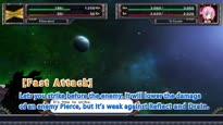 Mugen Souls Z - Gameplay Trailer #2