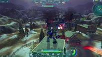 Transformers Universe - Introducing Decepticon Mismatch Trailer