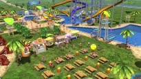 Water Park Tycoon - Debut Trailer
