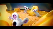 MouseCraft - Meet Schrödinger Trailer
