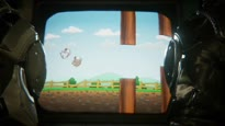 Unreal Engine 4 - Google I/O Rivalry Demo