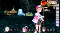 Atelier Rorona Plus: The Alchemist of Arland Battle - Gameplay Trailer