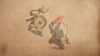 SumoBoy - Kickstarter Gameplay Trailer